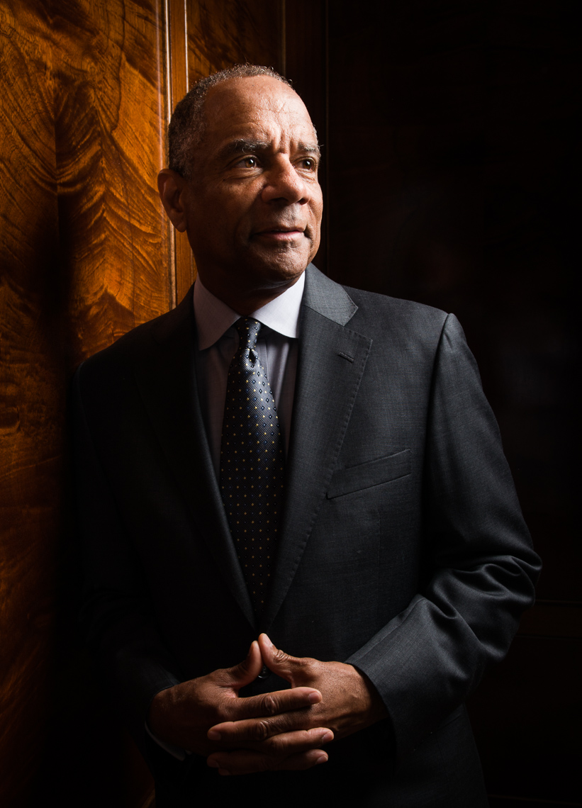 Ken Chenault / American Express CEO