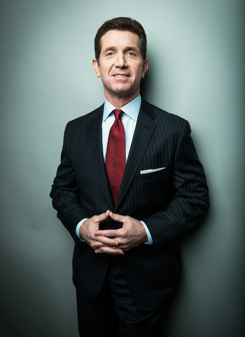 Alex Gorsky / Johnson & Johnson CEO