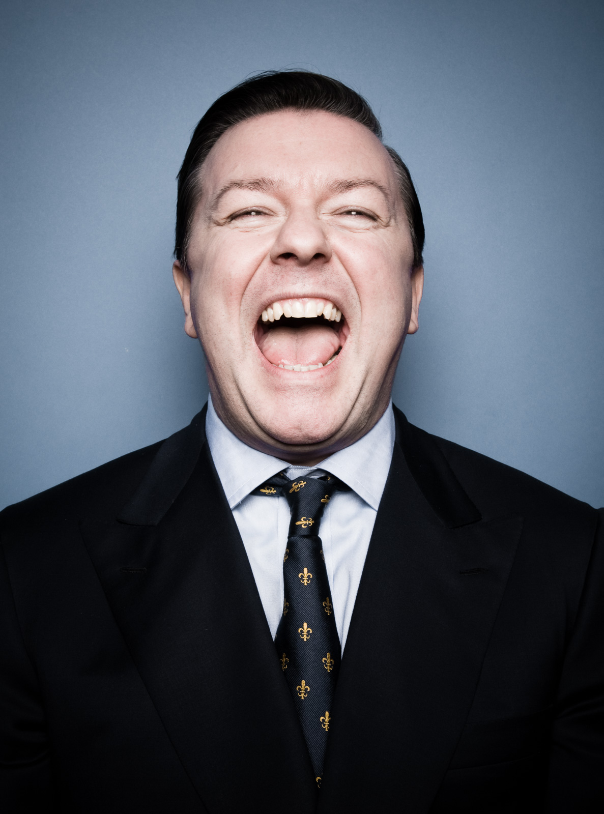 Ricky Gervais / Actor Writer