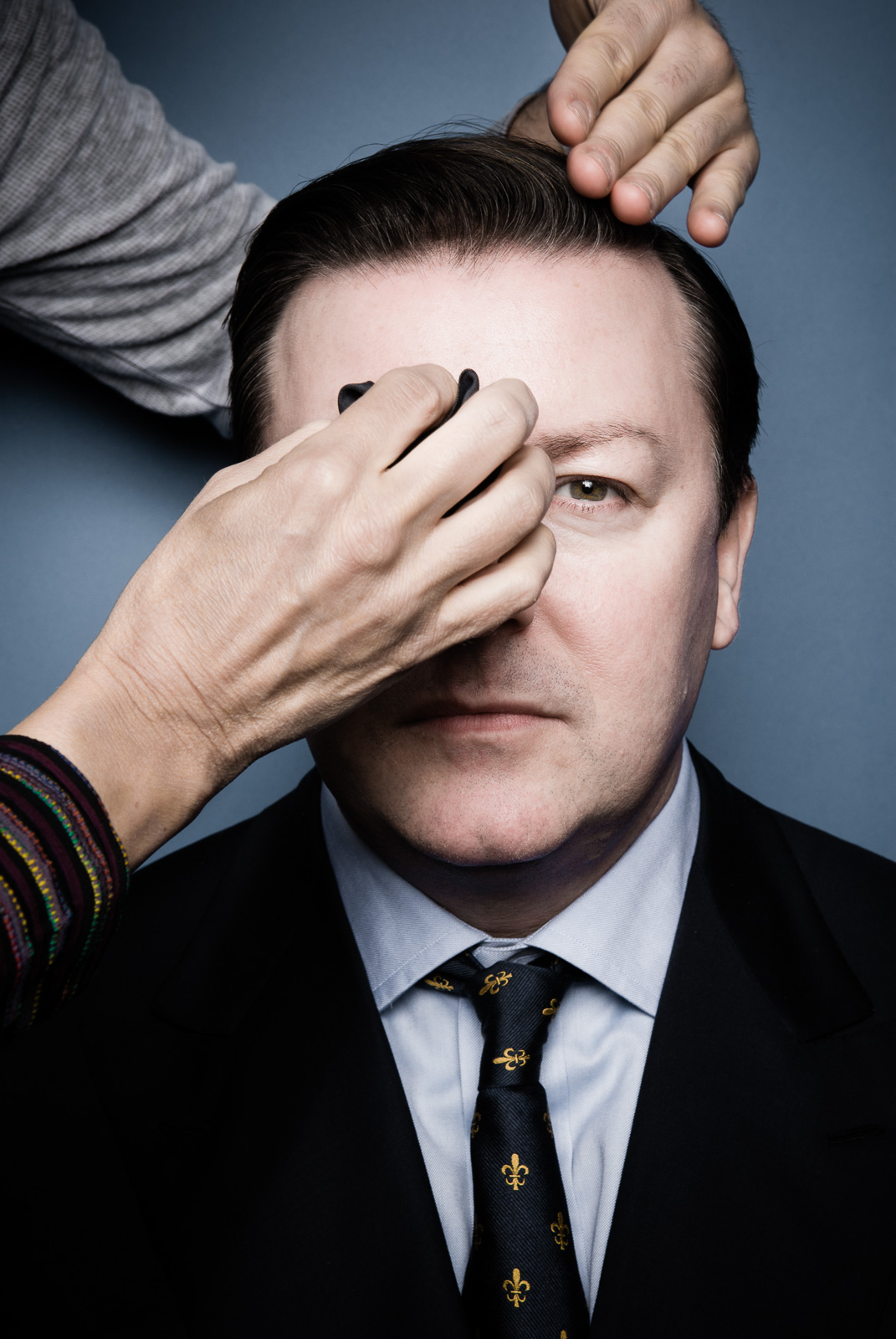 Ricky Gervais / Actor Comedian Writer