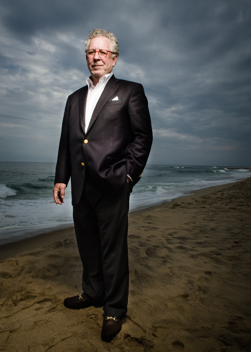 Doug Kass / Seabreeze Founder